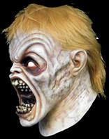 Evil Dead 2 II Evil Ed Cult Classic Movie Halloween Costume Mask