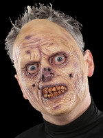 Flesh Eating Rotting Zombie Horror Halloween Costume Face Mask