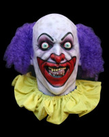 Twisted Sick Lust Circus Killer Clown Halloween Costume Mask