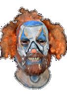 Rob Zombie Zombie's 31 Schico Head Clown Killer Halloween Costume Mask