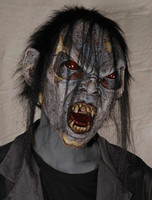 Marc Selz's Satanic Panic Toby Demon Devil Cult Movie Halloween Costume Mask
