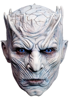 Game of Thrones Night's King Creature Halloween Costume Mask