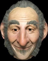 Big Friendly Giant BFG Adult Movie Halloween Mask