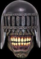 Judge Dredd Death Killer Executioner Creature Halloween Costume Mask