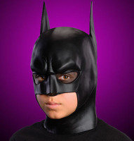 Batman Dark Knight Child Bat Man Halloween Mask Costume