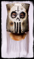 Rob Zombie Collectors Devils Rejects Otis Halloween Costume Mask