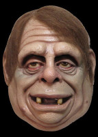 New Comics Official Creepy Cousin Eerie Ghoul Zombie Halloween Mask