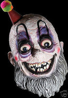 Mr Curly Evil Juggalo Insane Clown Posse Halloween Mask