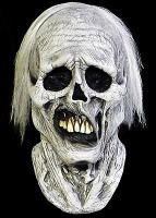 Chiller Skull Zombie Horror Mummy Halloween Costume Mask