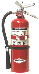 Amerex 423 (20 lbs) ABC Multi-Purpose Dry Chemical Fire Extinguisher