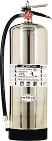 Amerex 240 ( 2.5 gal.) Water Pressure Fire Extinguisher
