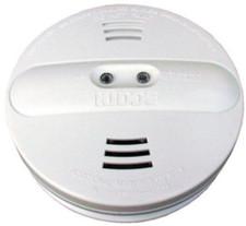 Kidde Pi9010 9V Battey Operated Photoelectric/Ionization