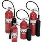 Amerex 332 (20 lb) Carbon Dioxide Fire Extinguisher