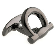 Stirrup Tungsten Cufflinks (V-CF-M64024-T)