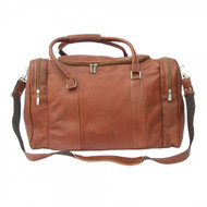 Piel Leather Classic Carry-On Bag