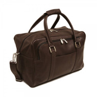 Piel Small Carry-On Leather Bag