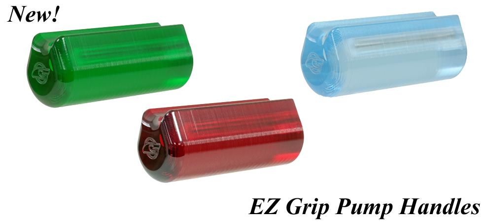 EZ Grip Handles, Assorted Colors
