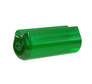 EZ Grip Pump Handle - Translucent Green