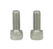 Micro Rail Mounting Screws (set of 2)