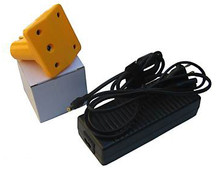 18V Power Supply and EX-One Converter Package replace Ryobi BID-1801M battery