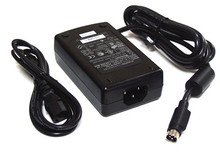 4-Pin AC Adapter For CWT PAC120M Channel Well Technology Power Supply Cord PSU