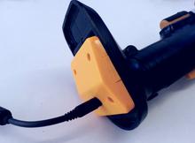 use EX-One Converter to use ac adapter fit RYOBI P102 P104 P105 P106 P107