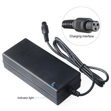 67.2V power charger for AirWheel X3 Self-Balancing Electric Scooter