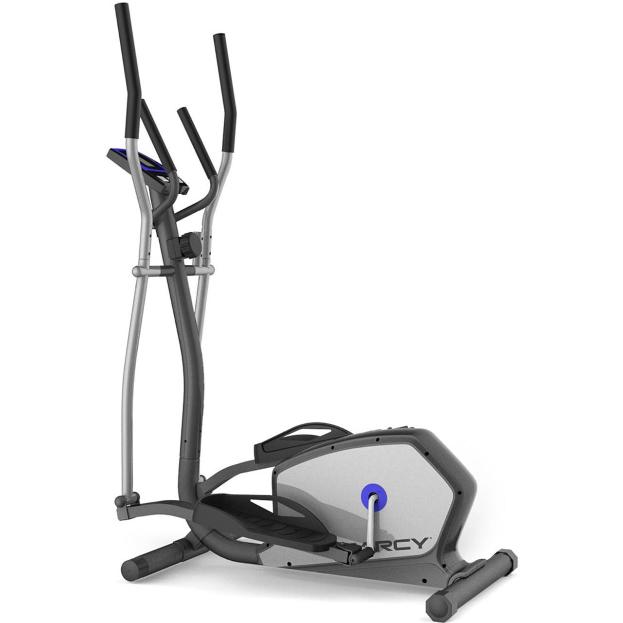 NS-1201E Quality Cardio Exercise Elliptical