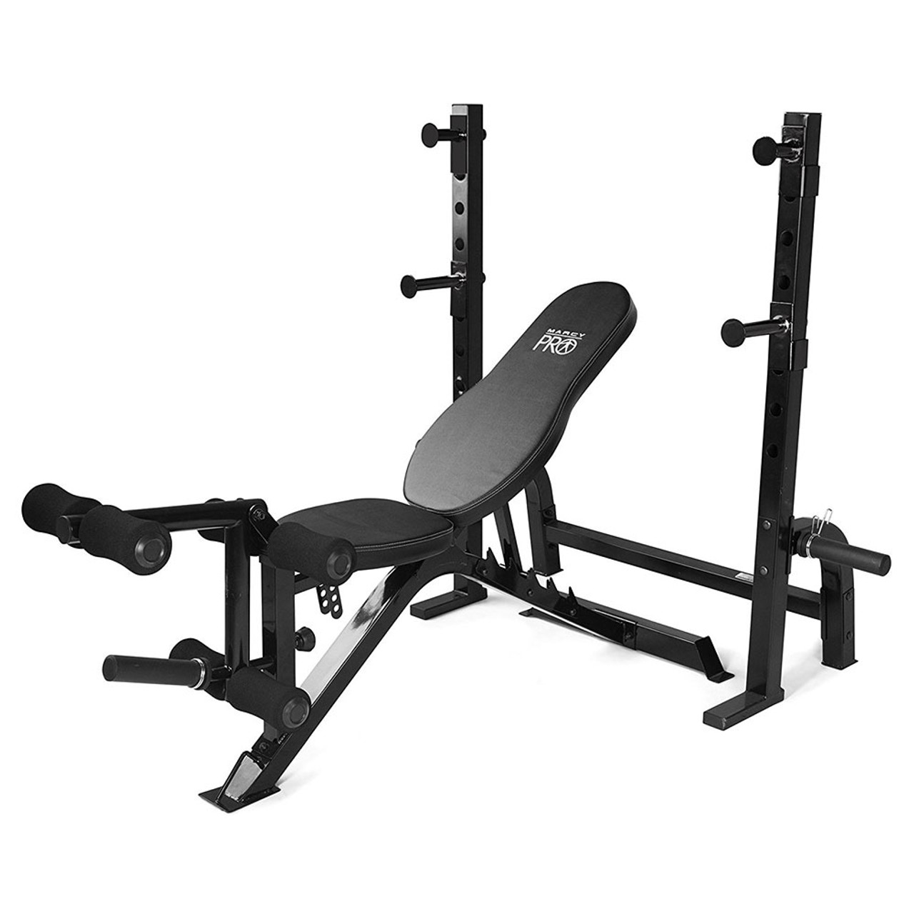 Marcy Olympic Weight Bench Pm 70210 High Quality Heavy