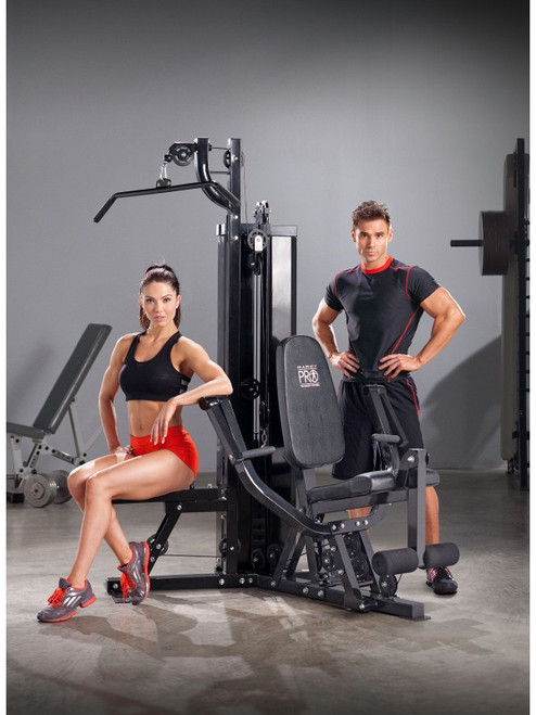 Get the best workout marcy two station home gym pm