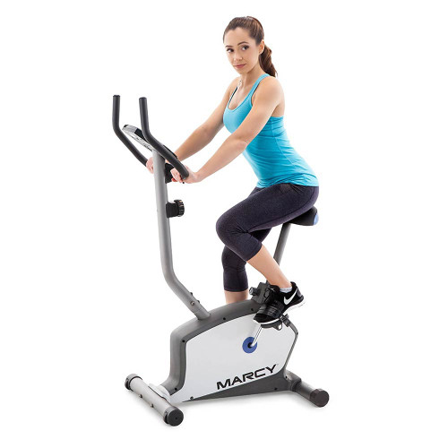 Marcy Recumbent Exercise Bike Ns 716r: Marcy Quality Cardio Conditioning