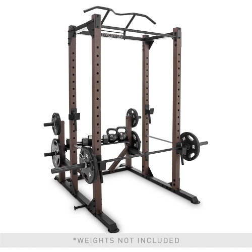 The Monster Rack SteelBody STB-98005 is essential to make the best home gym