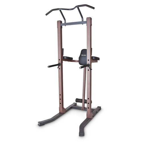 Steelbody Power Tower Foldable Bench Stb 98502 High