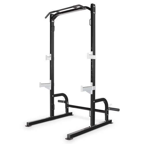 Marcy Half Cage Rack Sm 8117 High Quality And Heavy Duty Cage