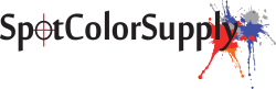 Spot Color Supply, Screen Printing Supplies and Equipment