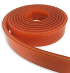 Squeegee Blade By The Roll (Triple Durometer)