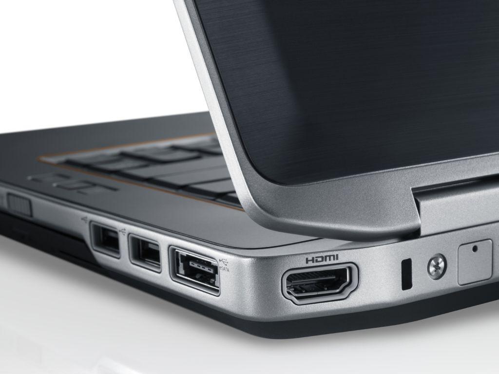 پورت HDMI لپ تاپ دل E6420