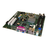 Dell Optiplex 745 Motherboard Tower MT TY565