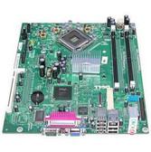 Dell Optiplex GX520 Motherboard SFF Small Form Factor XG309