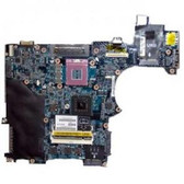 Dell Latitude E6500 Motherboard Intel Video H344N