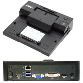 Dell E-Port II Replicator USB 3.0 Latitude Precision PR03X