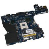 Dell Precision M4500 Motherboard NVidia Video 1GNW3