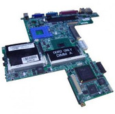 Dell Latitude D610 Motherboard Integrated Intel Video