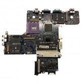 Dell Latitude D630 Motherboard Integrated Intel Video DT781 1