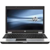 HP EliteBook 8440P i5 Windows 7 Pro Laptop