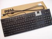 Dell Multimedia USB Keyboard U473D