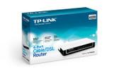 4-Port Cable/DSL Router TL-R402M - TP-Link