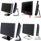 "Miscellaneous 15"" LCD Monitors CHEAP"