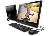 """Dell Quad Core Inspiron 24"""" All-in-One 1TB 8GB FHD IPS"""