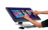 "Dell XPS 27"" All-in-One Core i5 Touch Screen 1TB 8GB"